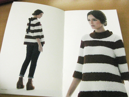 Lilaer  2012-13 Fall-Winter catalog p2